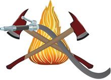 Logo Vigile Del Fuoco