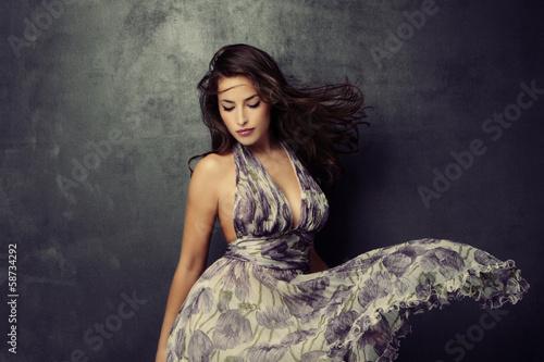 Fotografie, Obraz  Elegantní krása