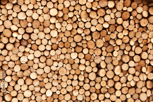 Photo Stands Firewood texture Firewood texture
