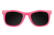 Women's Pink Sunglasses