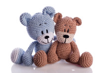 Couple Of Teddy Bear Relations...