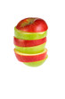 Red and Green Apples - 03