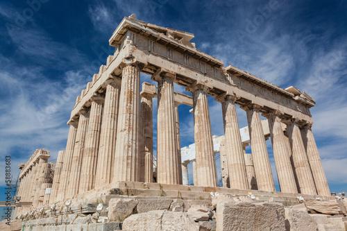 Staande foto Athene Athens, Greece