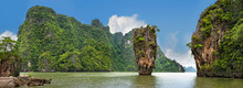 Ao Phang - Nga National Park I...