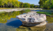 Historic Round Rock At Brushy ...