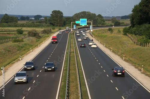 Fotografía  Highway