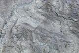 Fototapeta Kamienie - texture of a gray stone wall