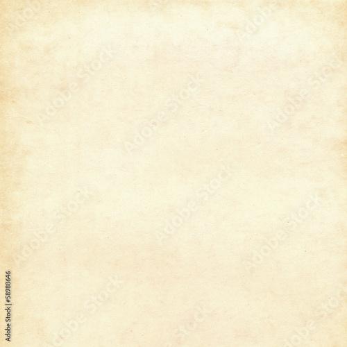 Papiers peints Retro Vintage blank paper