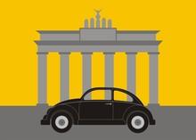 Car In Berlin