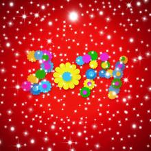 Cheerful Christmas 2014 New Ye...