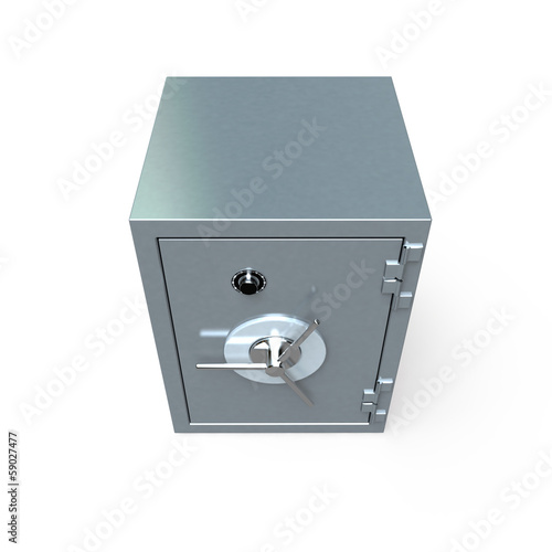 locked Safe - Buy this stock illustration and explore