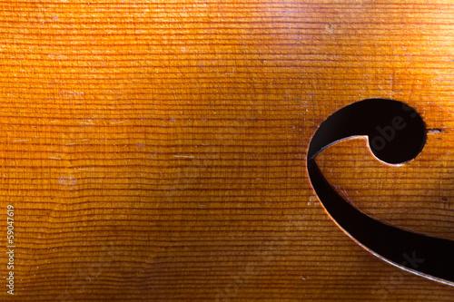 Cello Fototapete