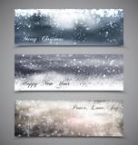 Christmas Banners No3