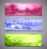 Christmas Banners No5