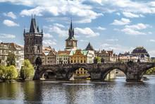 Prague, Charles Bridge (Karluv...