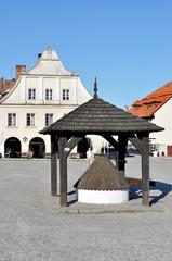 Fototapeta Architektura Kazimierz Dolny