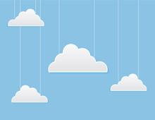 Multiple Clouds On Strings In ...