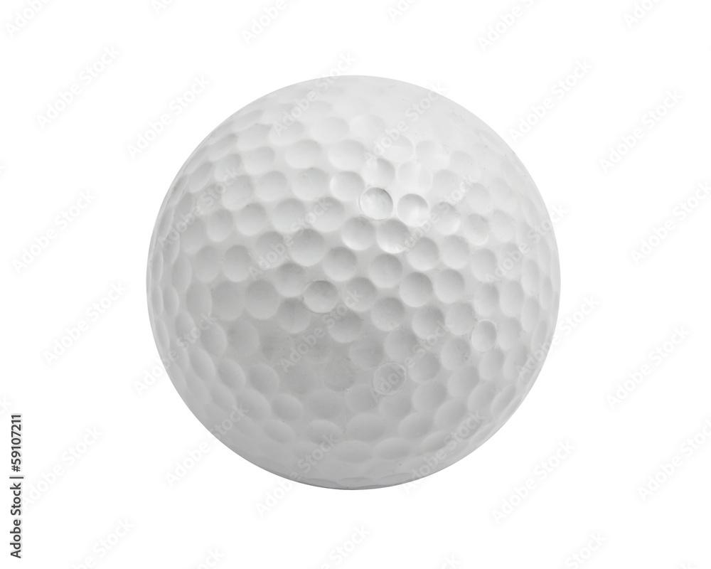 Fototapety, obrazy: Golf ball