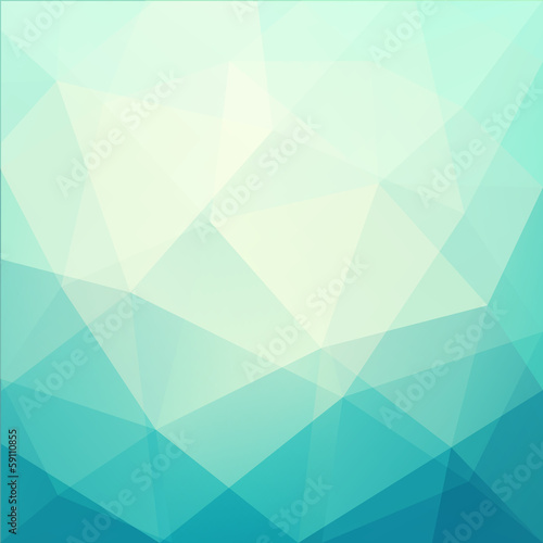 abstrakcjonistyczna-trojbok-sztuka-eps10