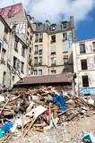 Fototapeta Fototapety Paryż - Ruina