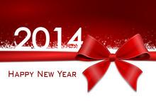 Happy New 2014