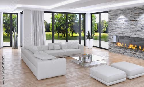 Foto  Living room