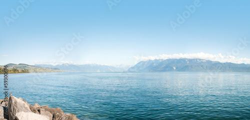 Photo Lake Leman