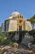 Church of the Angels, Shepherds Field, Betlehem, Palestine.