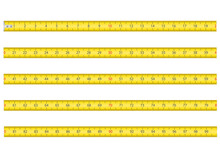 Measuring Tape For Tool Roulet...