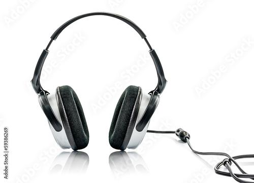 Fényképezés  Headphone and Volume