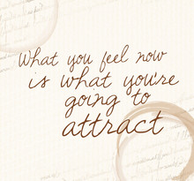 Positive Affirmation Of Law Of...