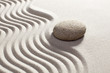 zen progression with steadiness