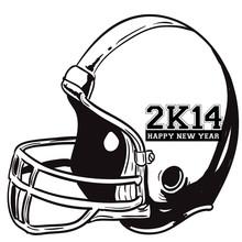 Helmet 2k14