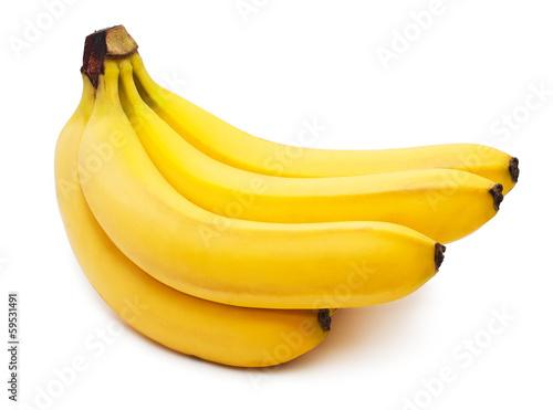 Fotografie, Obraz  Banana