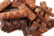 Delicious Chocolate Bars With ...