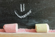 Tablica uśmiech