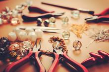 Jewells Making Tools