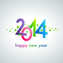 Happy New Year 2014 - 08