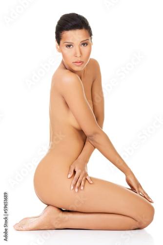 naked tan beschriftung