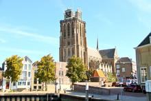 Grote Kerk Church, The Main At...