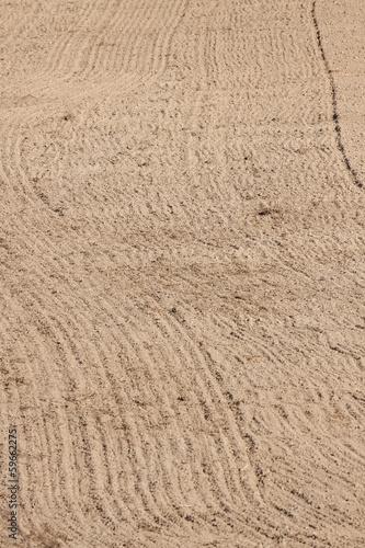 Obraz Ziemia uprawna - fototapety do salonu