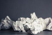Crumble Paper
