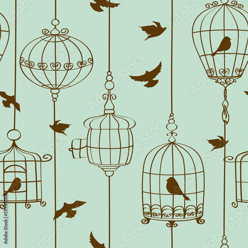 wzor-ptakow-i-klatek
