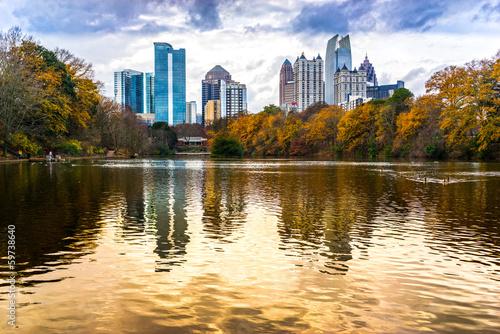Photo Atlanta, Georgia, USA