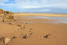 Fraisthorpe Beach, Yorkshire