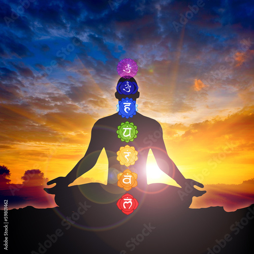 Photo  Meditation