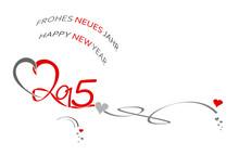 2015 - Herz