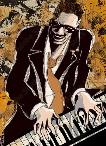 afro-amerykanski-pianista-jazzowy