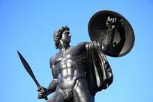 Achilles, Wellington Monument