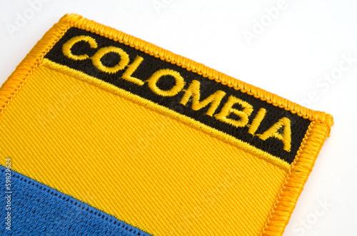 Papiers peints Amérique du Sud colombia